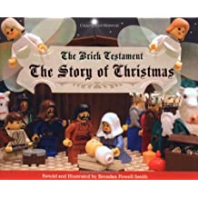 The Brick Testament: The Story of Christmas