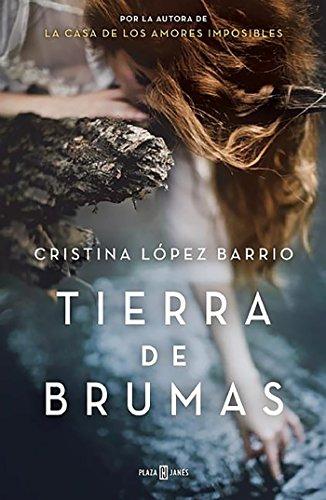 Tierra de brumas (EXITOS) por Cristina López Barrio