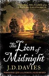 The Lion of Midnight (Matthew Quinton Journals Book 4)