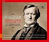 Wagner: Feuerzauber, Weltenbrand by Christian Baumann (2013-02-07)