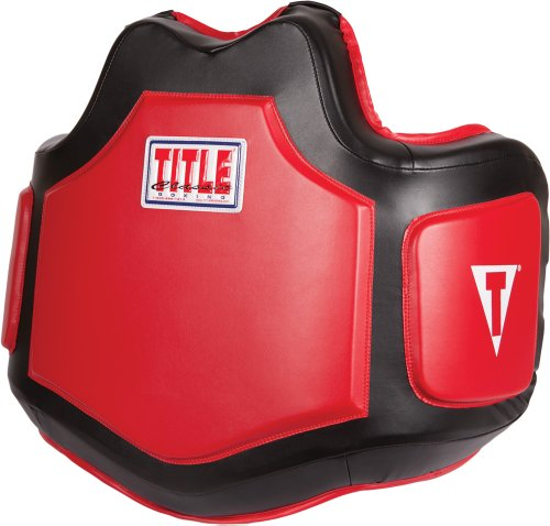 TITLE Classic Body Protector