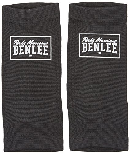 BENLEE Rocky Marciano Fußschützer Ankle, Schwarz, S, 199090