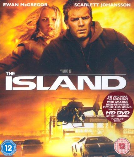 The Island [HD DVD]