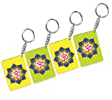 Keychains Set Of 4 - Best Reviews Guide