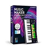MAGIX Music Maker 2018 Performer Edition