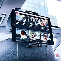 Tablet Auto
