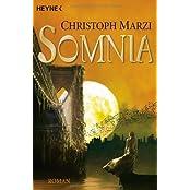 Somnia: Die Uralte Metropole 4 - Roman