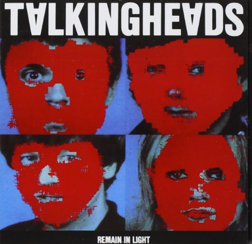 Talking Heads: Remain in Light (Audio CD)