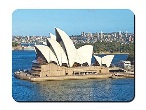 Der Sydney Opera House–9x 7Maus (Party Sydney Supplies)