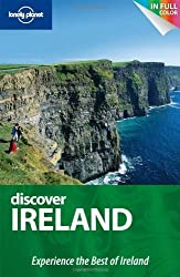 Lonely Planet Discover Ireland (Full Color Country Travel Guide) by Fionn Davenport (2010-04-01)