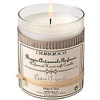 Durance en Provence - Duftkerze Zedernholz 180 g preisvergleich bei billige-tabletten.eu