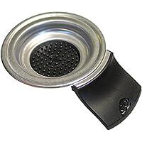 Philips HD7810 / HD7811 - Soporte Doble para cápsulas, Color Negro