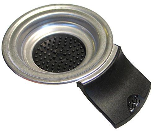 Philips Padhalter für HD7817 Senseo Original 2 Tassen schwarz