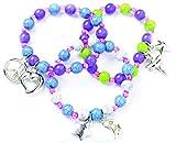 Best Cousin Bracelets - Cousin Fun Pack Multi Charm Bracelet Kit Review