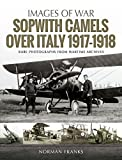 Sopwith Camels Over Italy, 1917-1918 (Images of War)