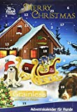 JR Farm Hunde Adventskalender, Getreidefrei