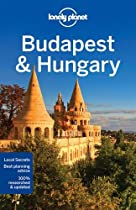 Lonely Planet Budapest & Hungary (Travel Guide)