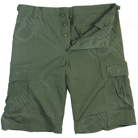 fashion-review-short-cargo-militaire-prelavage-serre-pantalon-vert-olive