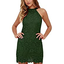 Cocktailkleid grun amazon