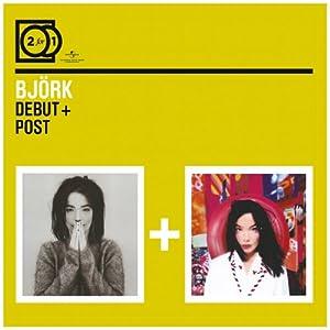 Björk - Debut & Post - Debut (1 of 2)