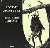 Post-it monsters (Scatti)