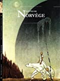 Les contes de Norvège