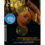 Criterion Collection: Double Life of Veronique [Blu-ray] [Import anglais]
