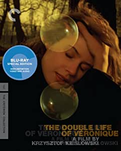 Criterion Collection: Double Life of Veronique [Blu-ray] [1991] [US Import]