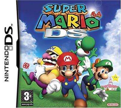 Super Mario 64 DS (Nintendo DS) from Nintendo