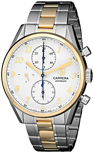 TAG Heuer Carrera Heritage Chronograph CAS2150.BD0731