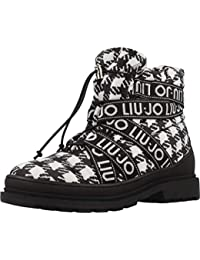 Amazon.it  liu jo - Includi non disponibili   Stivali   Scarpe da ... 7992f151439