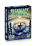 DV Giochi- Deckscape Furto a Venezia-Nuovo Capitolo della Famosa Escape Room Tascabile, in Italiano, DVG4479