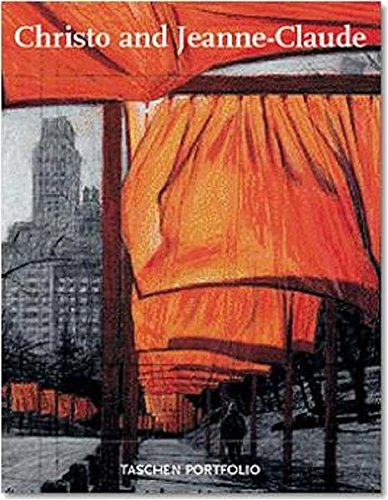 Christo and Jeanne-Claude: The Gates, Central Park, New York City (Poster Portfolios) por Wolfgang Volz
