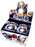 Doctor Who Battles in Time Ultimate Monsters Trading Cards SEALED box of 32 packs as issued rrp £48