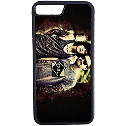 iphone 7 (4.7 pollici) Custodia per Sleeping With Sirens - Musica Band Rock Cover / Case, iphone 7 (4.7 pollici) Lusso Luxury Cover - Anime Animali Aztechi Tumblr Frasi Cover & iphone 7 (4.7