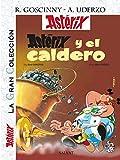 Astérix y el caldero. La Gran Colección (Castellano - A Partir De 10 Años - Astérix - La Gran Colección)