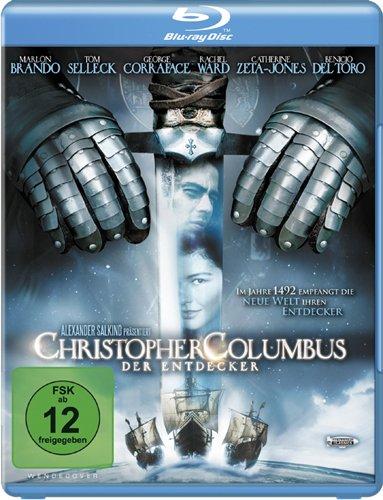 Bild von Christopher Columbus - Der Entdecker [Blu-ray]