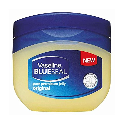 VASELINE BLUESEAL PURE PETROLEUM JELLY 250ML - ORIGINAL -