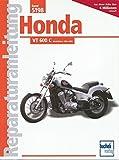 Honda VT 600 C: ab Baujahr 1988 (Reparaturanleitung)