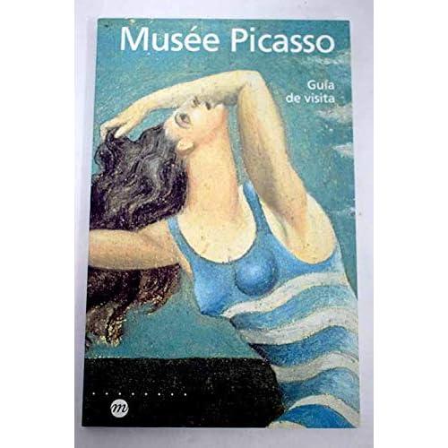 Musée Picasso : Guía de visita