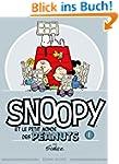 Snoopy et le petit monde des Peanuts...