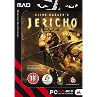 Clive Barker's Jericho (PC) [UK IMPORT]