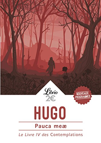 Pauca Meae - Livre IV des Contemplations par Victor Hugo