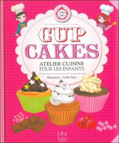 Cup Cakes - Atelier cuisine pour les enfants