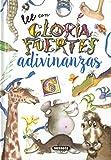 Adivinanzas De Gloria. Lee Con.... (Lee Con Gloria Fuertes)