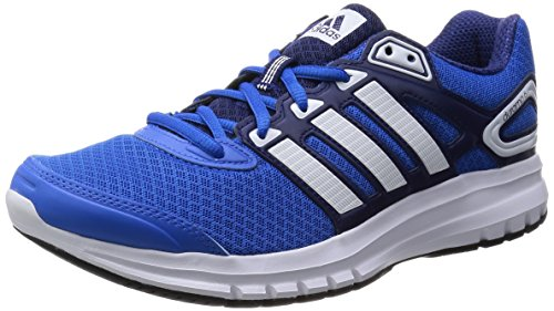 adidas Herren Duramo 6 Laufschuhe Training Blau (Bright Royal/Ftwr White/Night Sky)