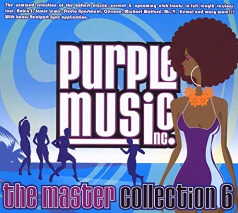Purple Music Collection 6