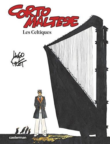 Corto Maltese en couleur, Tome 4 : Les Celtiques