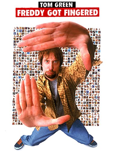 Freddy Got Fingered (Got E Für)