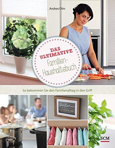 Buchseite und Rezensionen zu 'Das ultimative Familien-Haushaltsbuch' von Andrea Otto